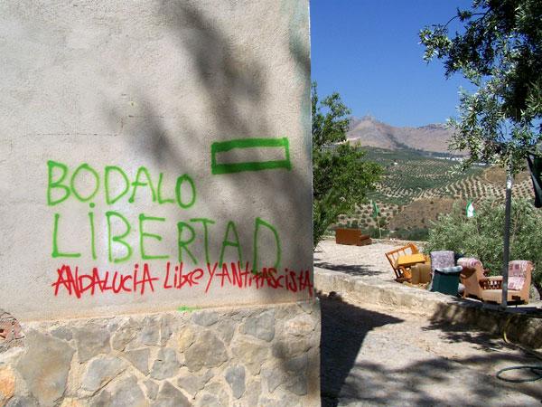 Cerro Libertad. Historias de vida y de lucha