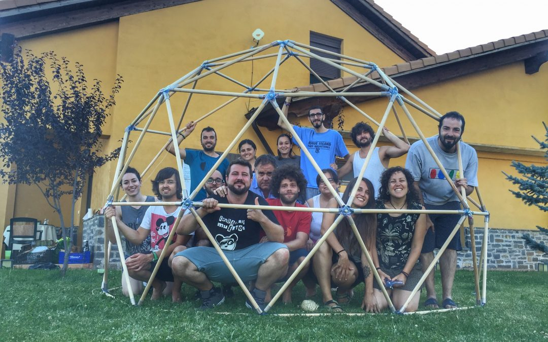 ISF Aragón – 25 años de esfuerzos