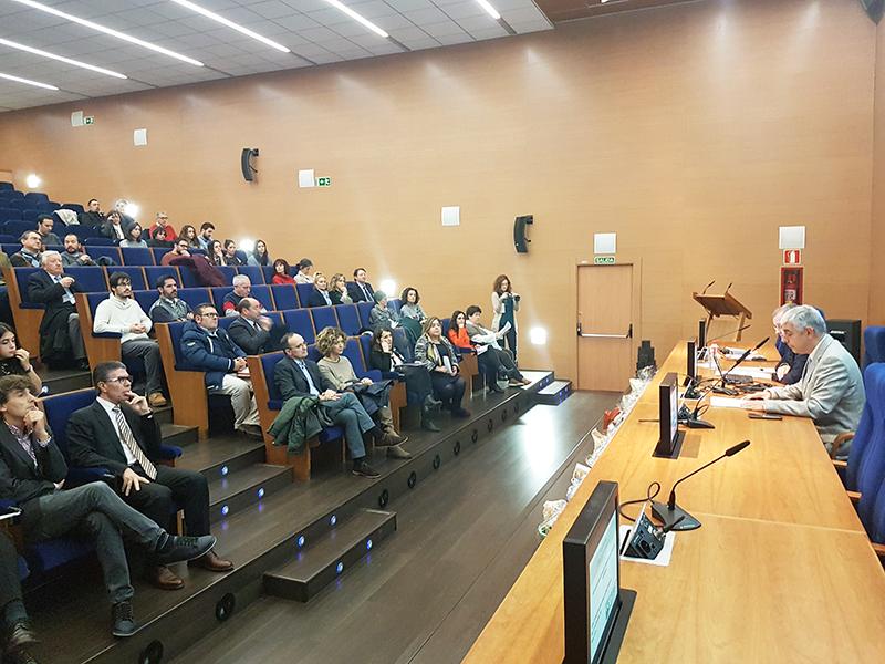 ISF Cantabria participa en la Lectura de la Declaración Universal de los DD.HH