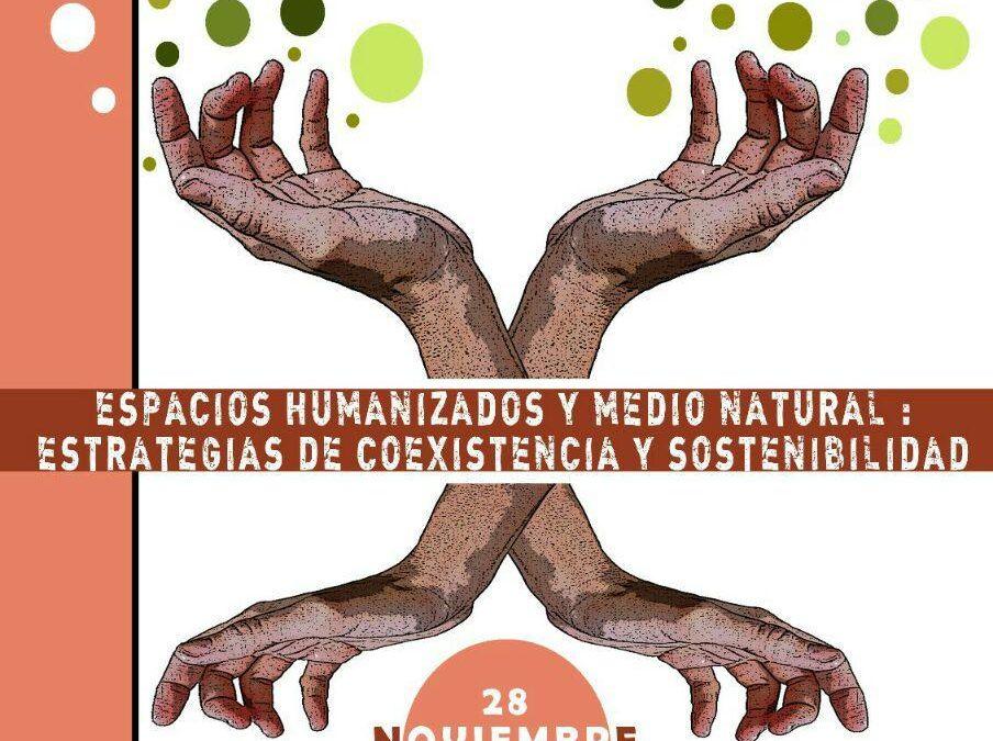 """Participando en el """"Encuentro Internacional Sobre Medio Ambiente y Cooperación Internacional para el Desarrollo"""""""