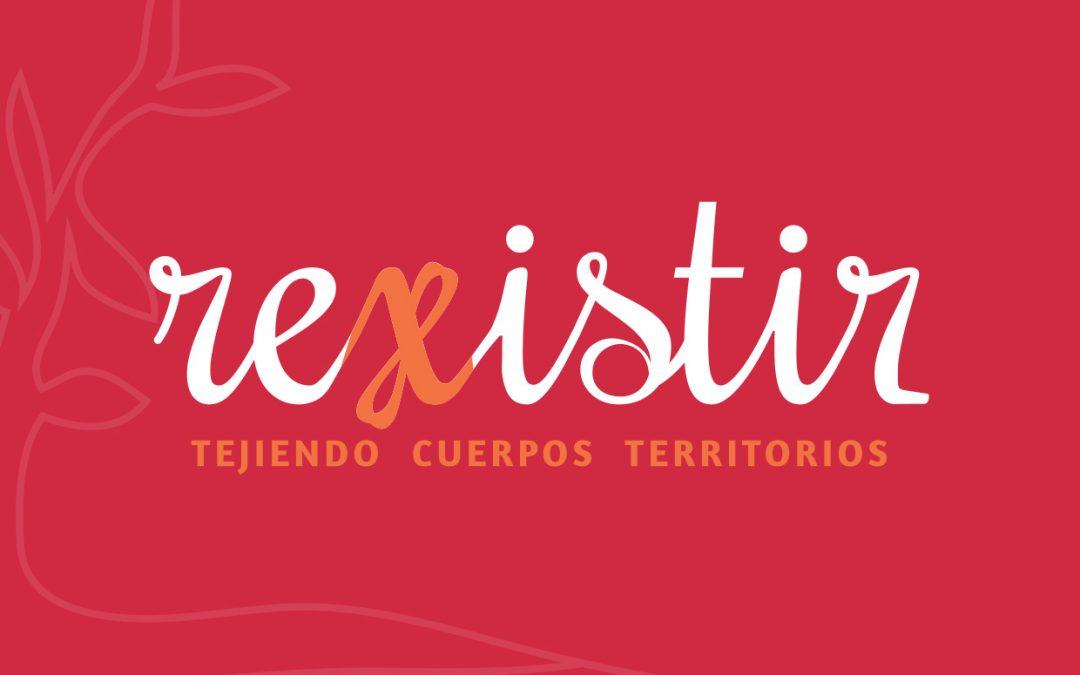 Presentem la campanya #TejiendoCuerposTerritorios
