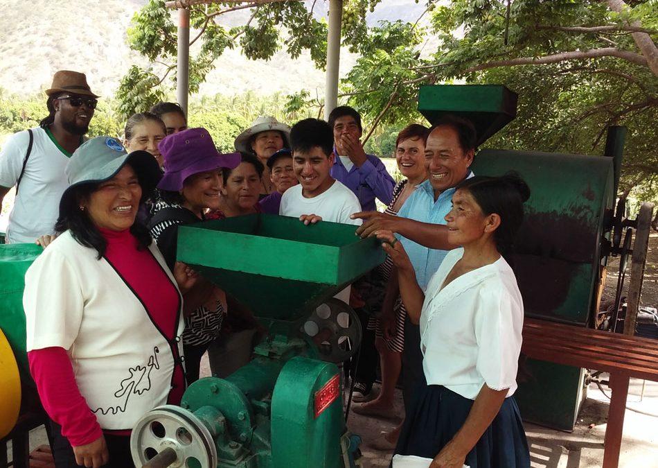 Oferim dues places de voluntariat pel Programa de Coneixement de la Realitat (PCR) al Perú!