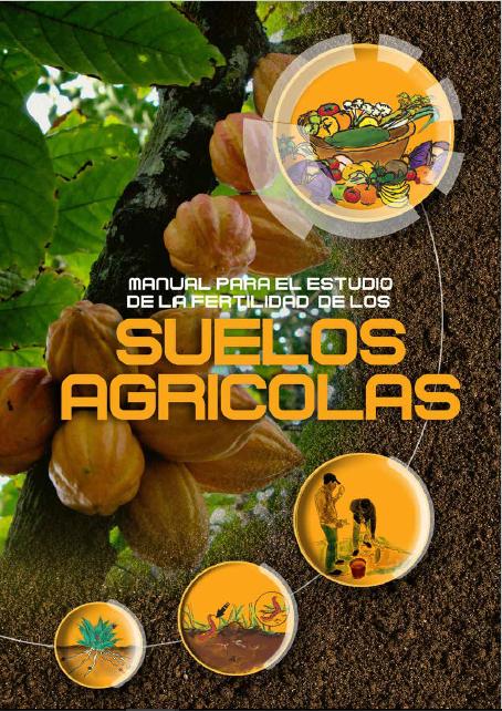 Manual para el estudio de la fertilidad de suelos agrícolas