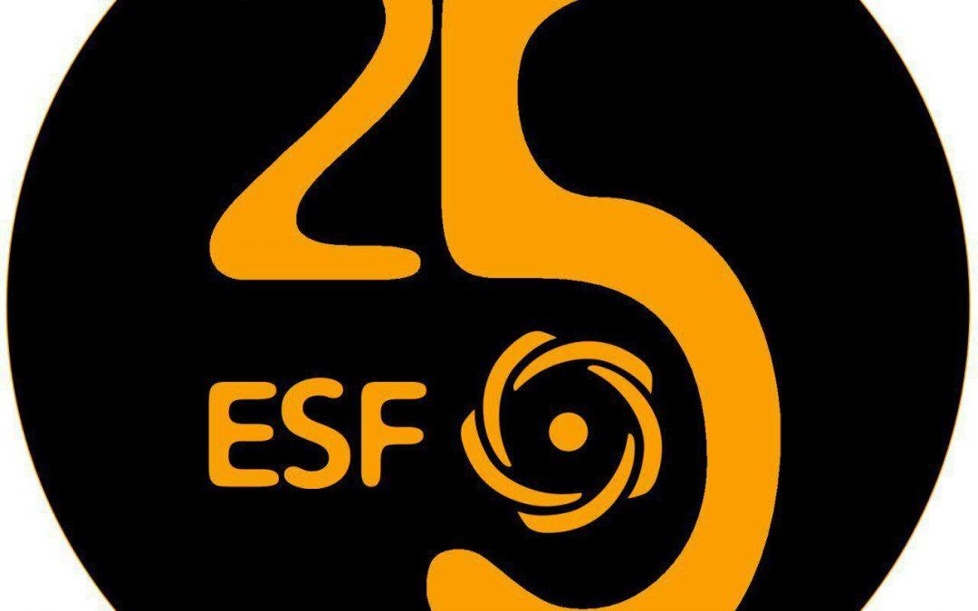 Xuntanza XXV anos de ESF Galicia