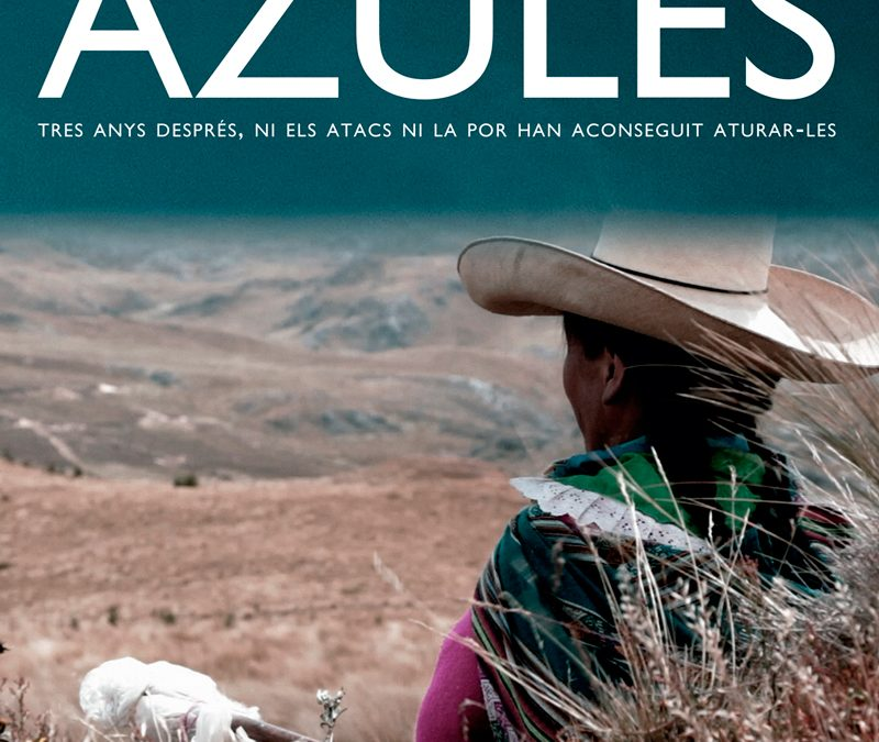 Las Damas Azules – Documental Complet