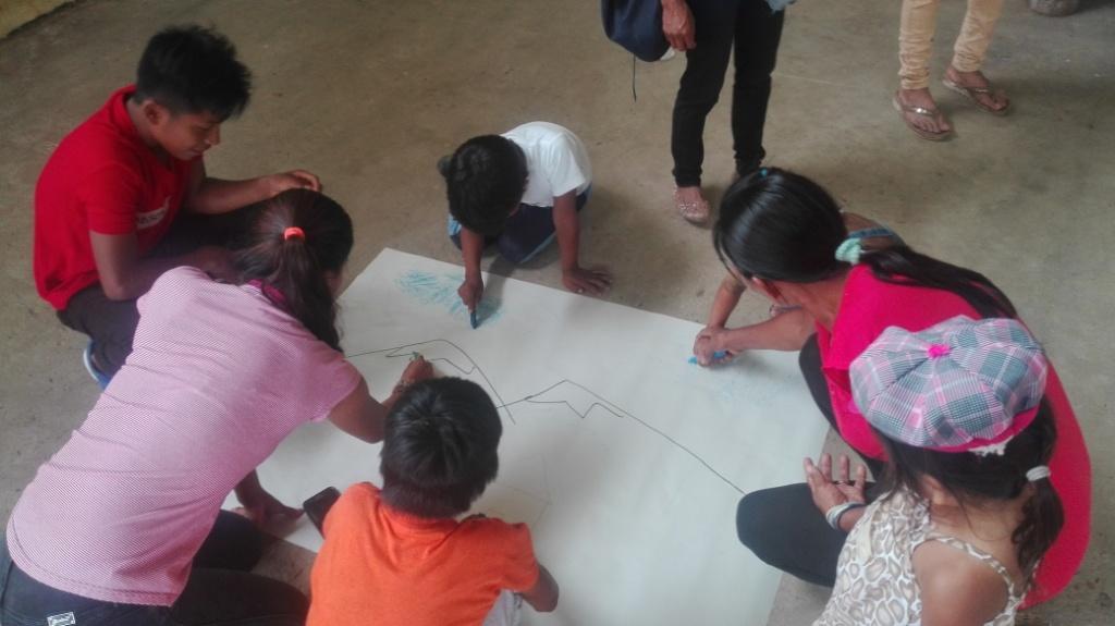 Enfortiment dels col·lectius més vulnerables de les Juntes d'Aigua a Orellana, Equador