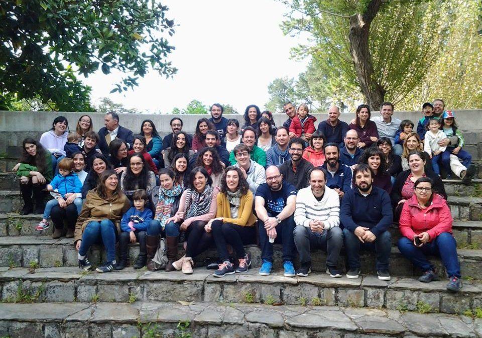 Enxeñería Sen Fronteiras. 25 anos pensando a tecnoloxía para o ben común dende Galicia