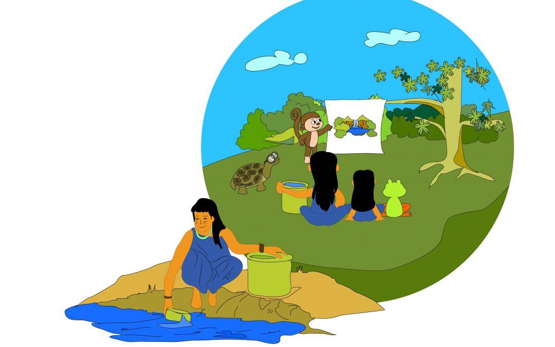 Lanzamos los TdR y abrimos el proceso para la contratación de una consultoría para la elaboración de un plan de actuación contra el Cambio Climático en Orellana (Ecuador)