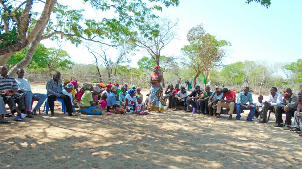 Oferim plaça d'expatriat/da a Moçambic