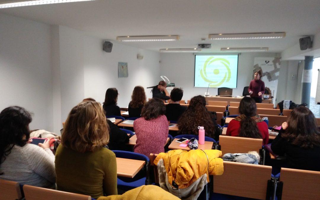 CIENCIA, TECNOLOGÍA Y SOCIEDAD. Sesión sobre Tecnologías para el Desarrollo Humano en los másters del Instituto Hegoa