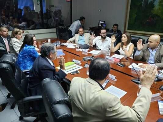 El primer paso hacia la privatización del Agua en El Salvador
