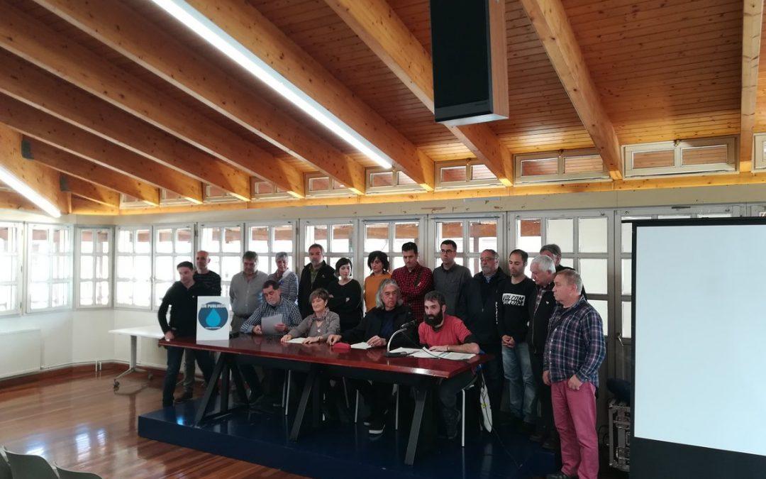 Por una gestión pública, social, democrática y sostenible también en Bizkaia