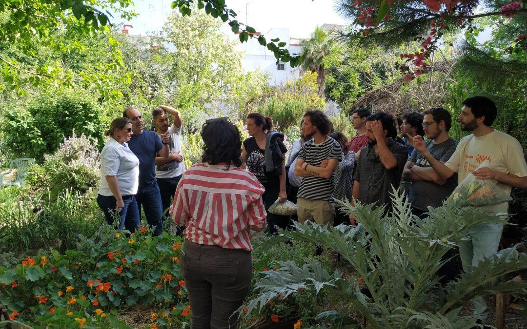 Autocríticas sevillanas: En Andalucía iniciamos el cambio