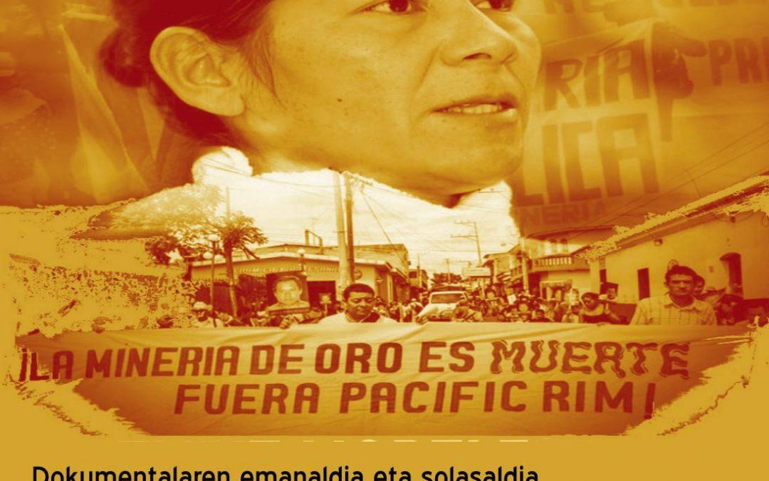 Historias de lucha contra el extractivismo