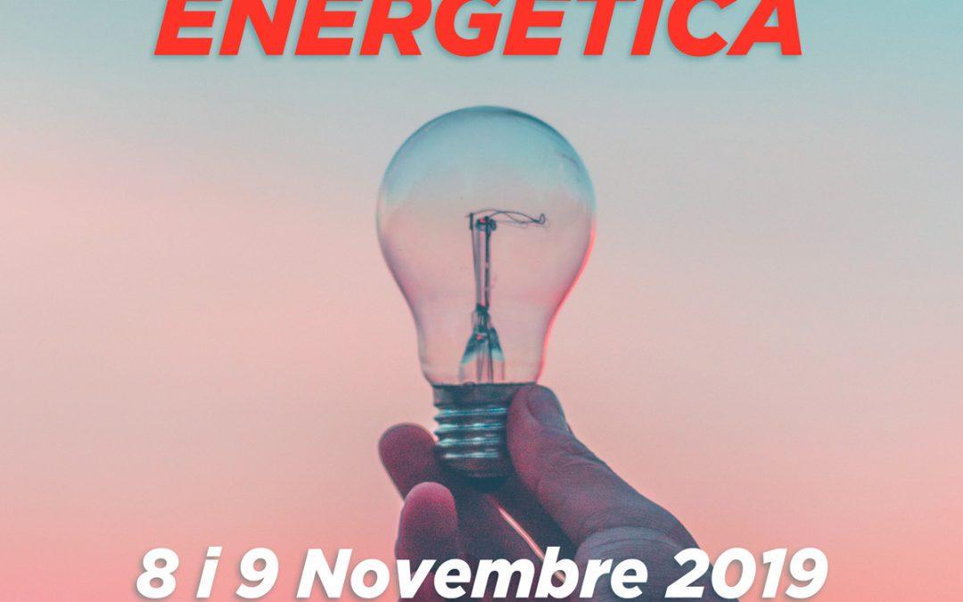 I Trobada internacional d'experiències i pràctiques per una transició energètica: cap a la fi de la pobresa energètica