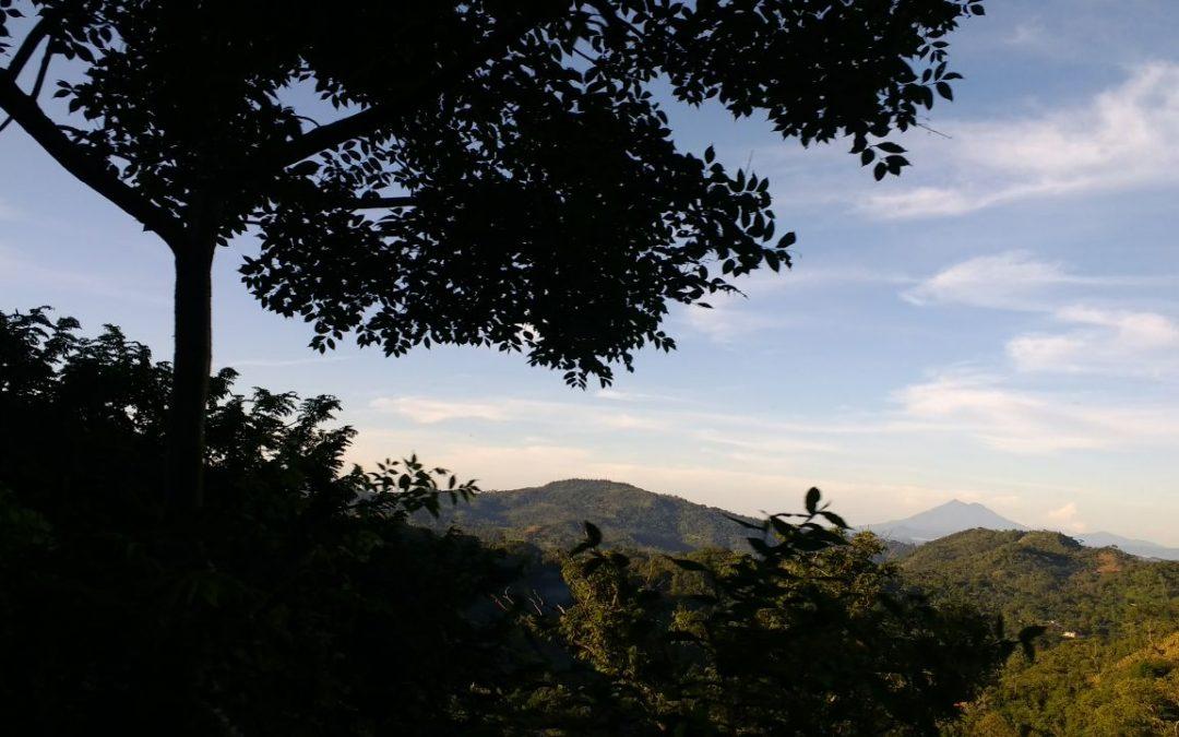 El Salvadorko landa-eremuetako testuinguruetan urak duen irisgarritasunera begirada feminista