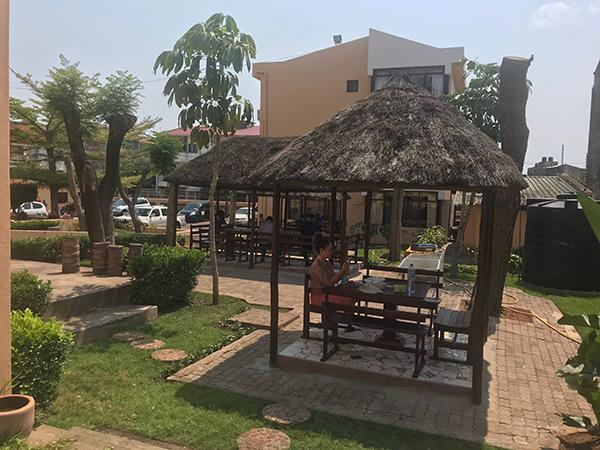Un dia de PCR a Moçambic