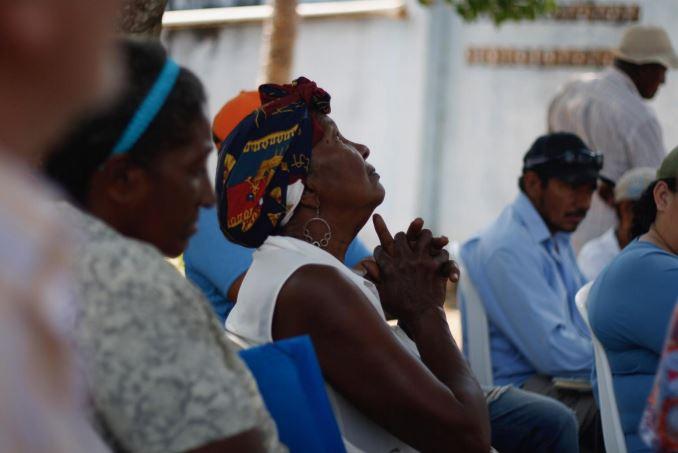 XV Delegación en Colombia 2019: Colombia, tierras y territorios