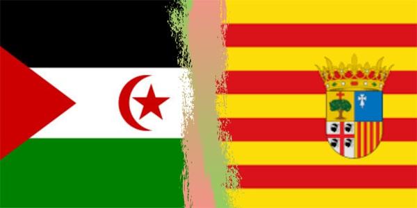 Comunicado del movimiento de solidaridad con el pueblo saharaui de la CCAA de Aragón