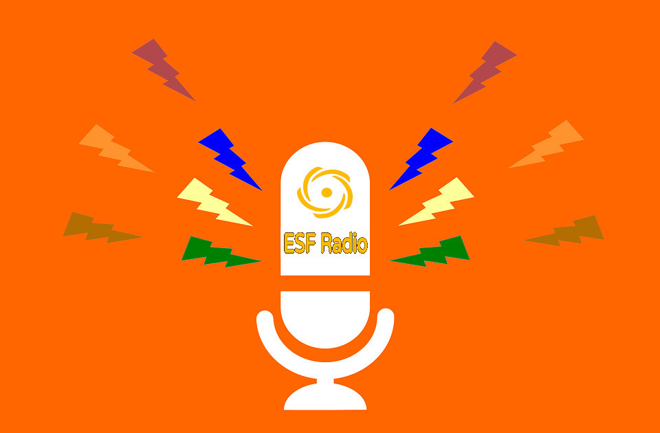 ESFRadio: episodio 1