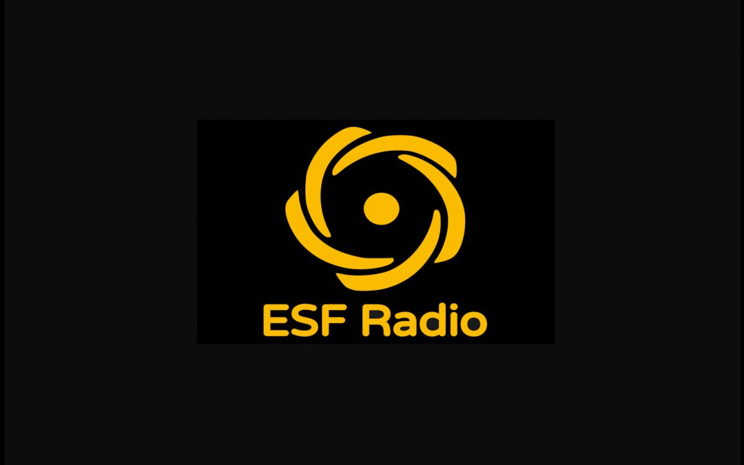 ESFRadio: Episodio 2