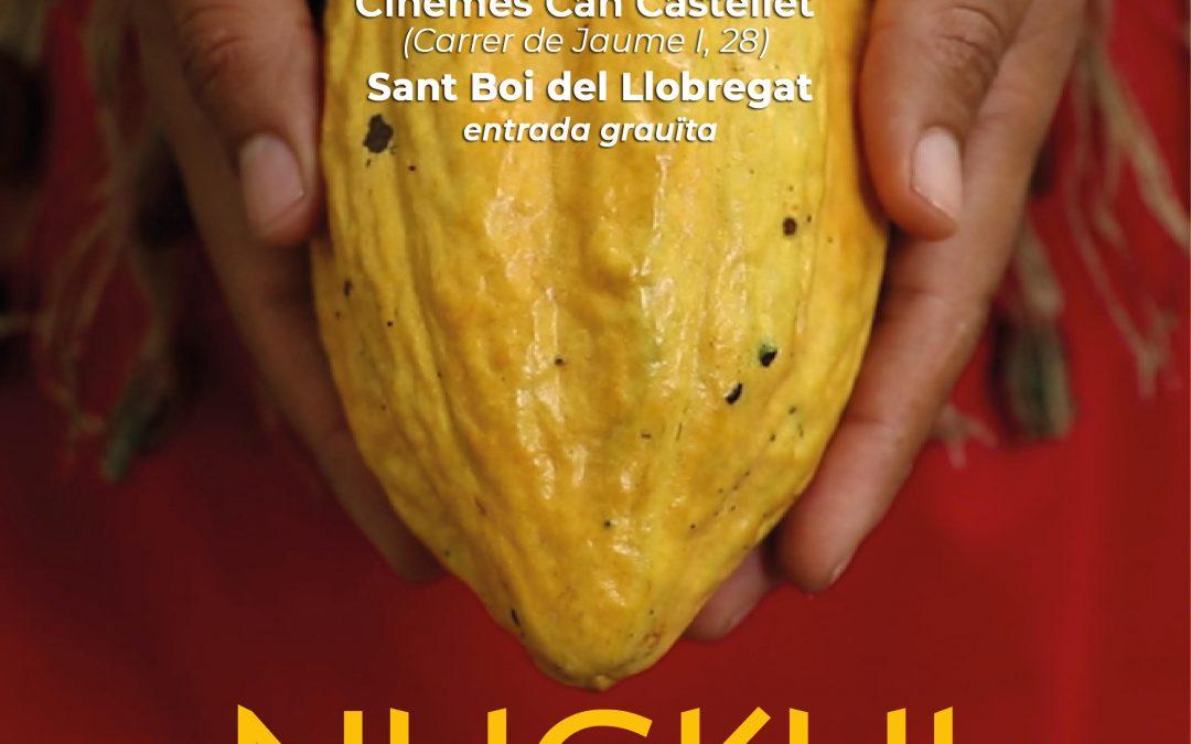 """Estrena del documental """"NUGKUI, El espíritu del cacao"""""""