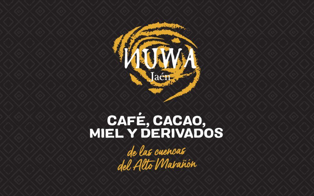 Catálogo de Productos NUWA Jaén