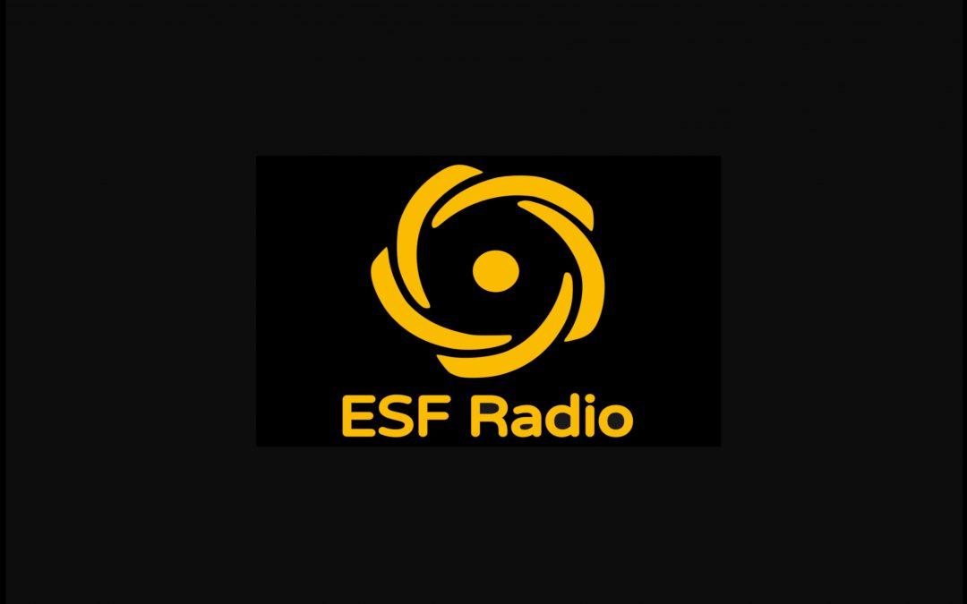 """ESFRadio, episodio 3. """"Sempre acepto os avisos legais, son tan cookies…"""""""