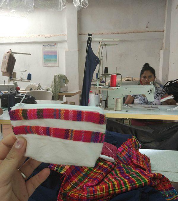 Las cooperativas textiles frente a las maquilas y la globalización
