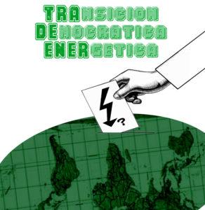 Trantsizio Energetiko Demokratikoa aztergai 15 herrialdetan