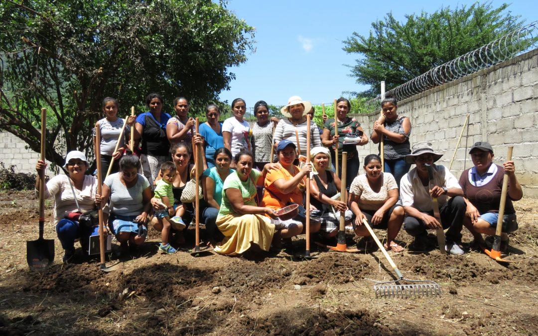2019. Un año de avances en nuestros programas en Honduras