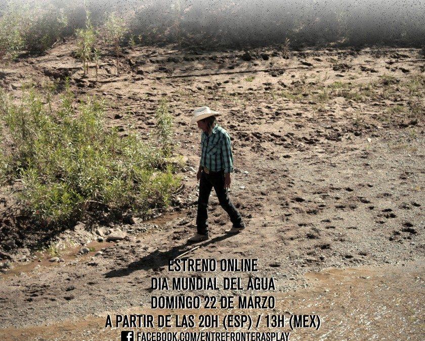 Estrena online: Aigua tèrbola: el negoci d'Agbar a Mèxic