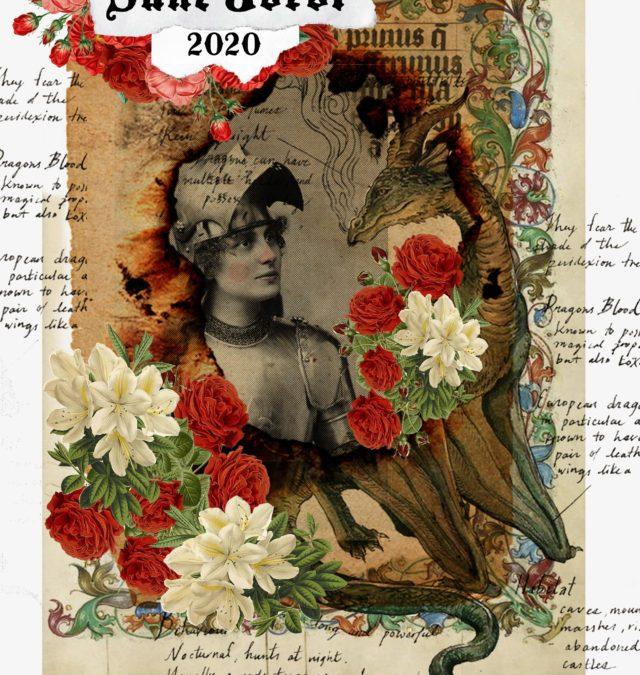 Feliç diada de Sant Jordi 2020