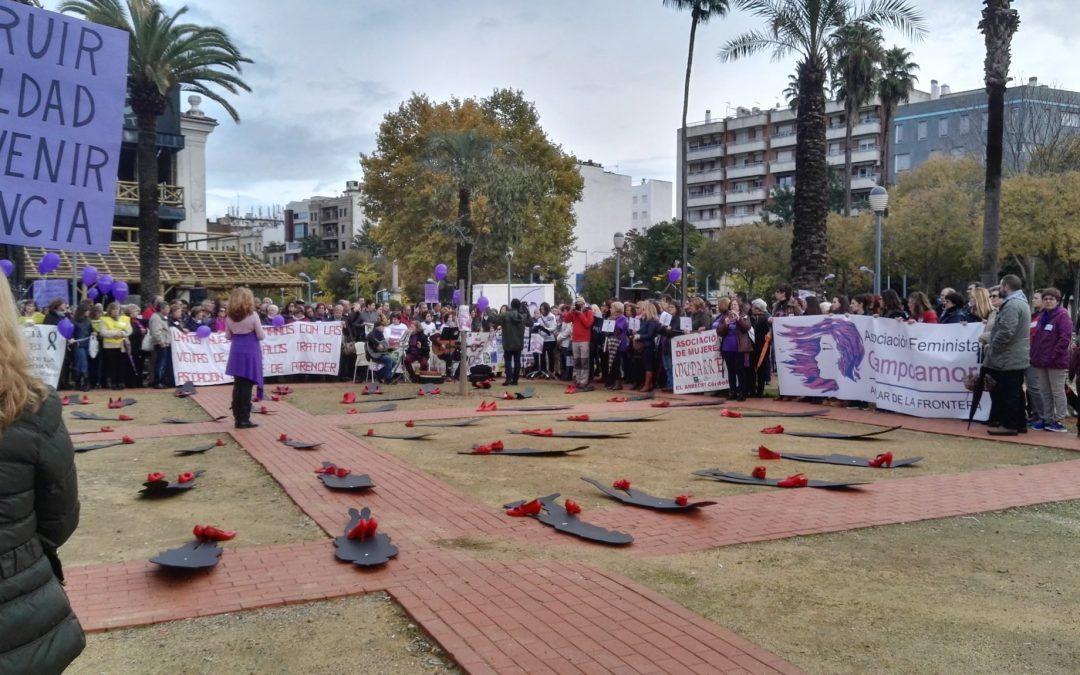 Contra las violencias basadas en el género, en el norte y en el sur