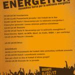La governança energètica + Assemblea Xse