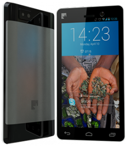 La iniciativa Fairphone