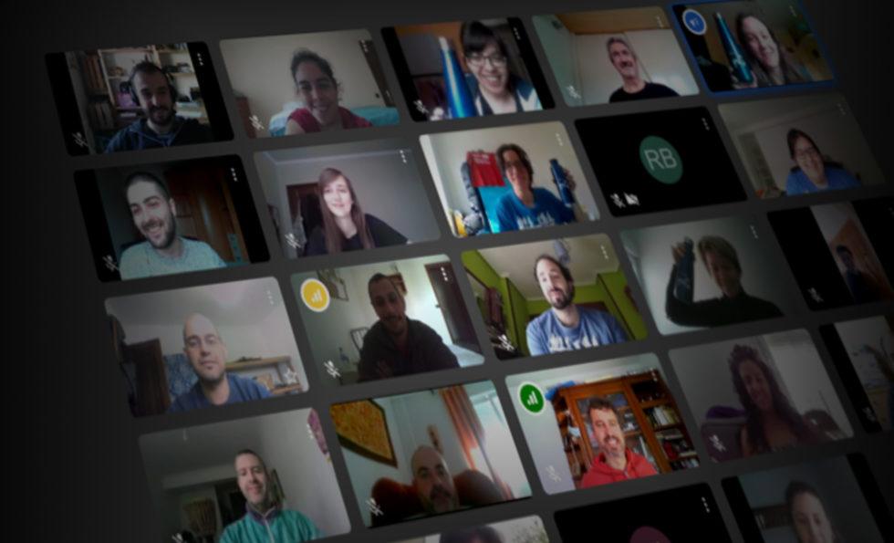 Lanzamos un servizo de videoconferencia libre, seguro e responsable