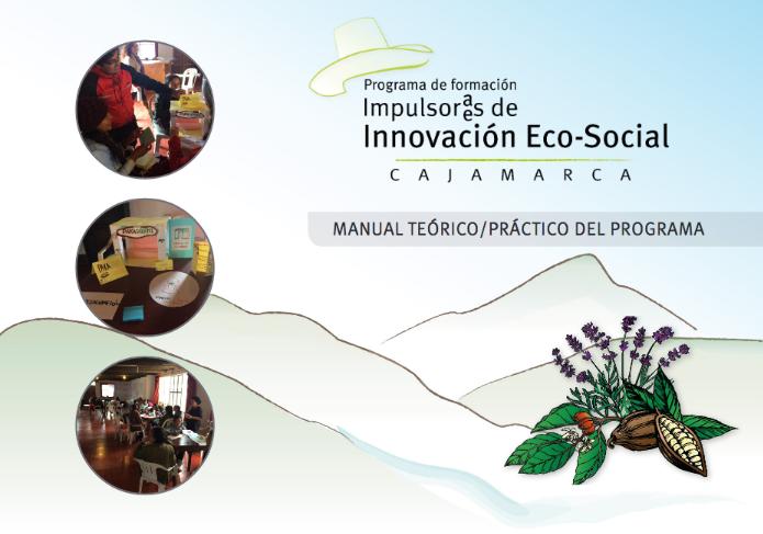 Manual del Programa de Formación de Impulsores/as de Innovación Eco Social