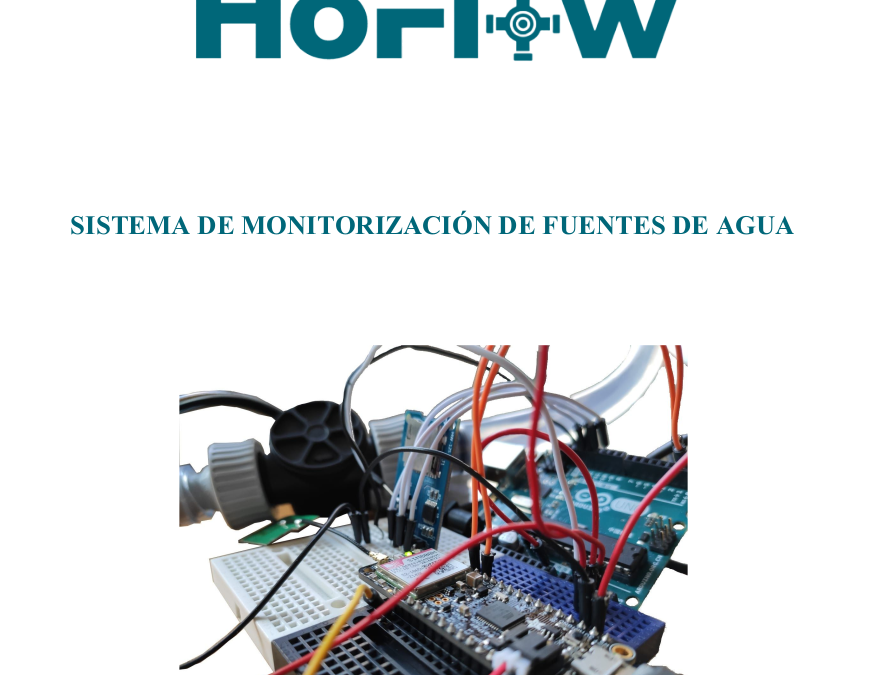 Tecnologías apropiadas en la universidad. Caudalímetro de bajo coste en la Escuela de Telecomunicación de Vigo