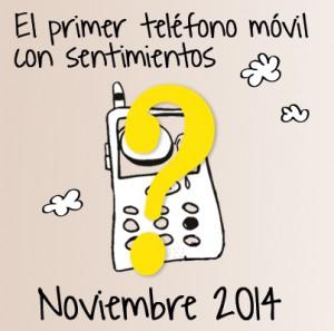 Ya tenemos fecha para el lanzamiento del teléfono con sentimientos