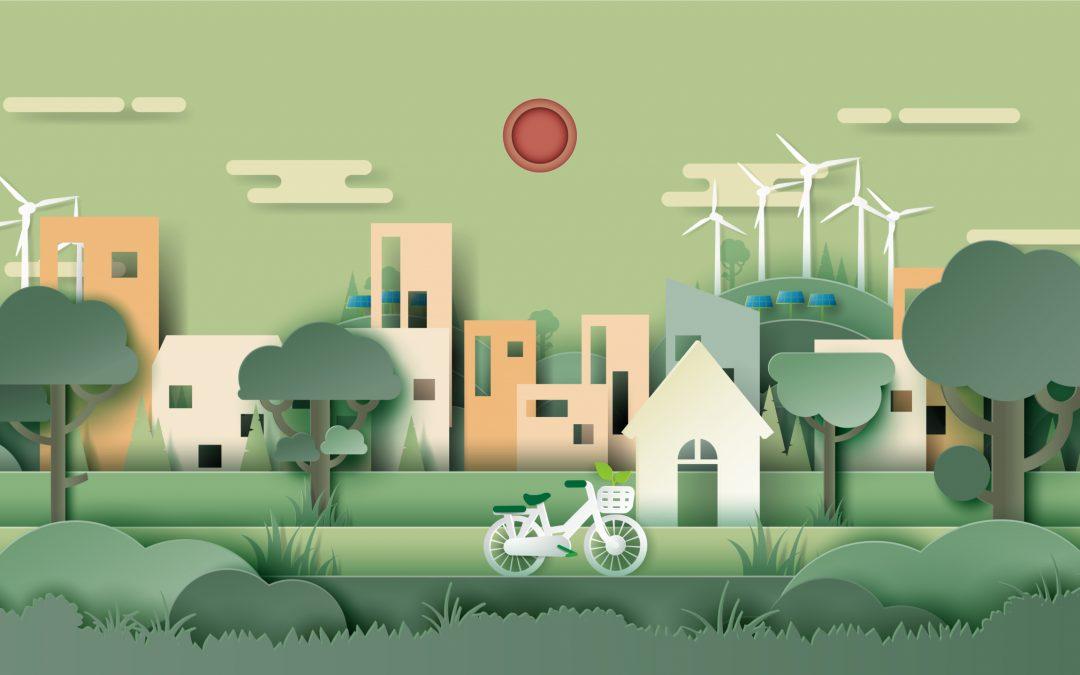 #CooperarNovaNormalitat: Ciutats d'avui i pel demà