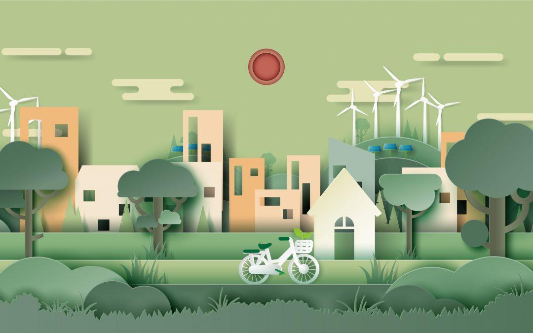 #CooperarNuevaNormalidad: Ciudades de hoy y de mañana