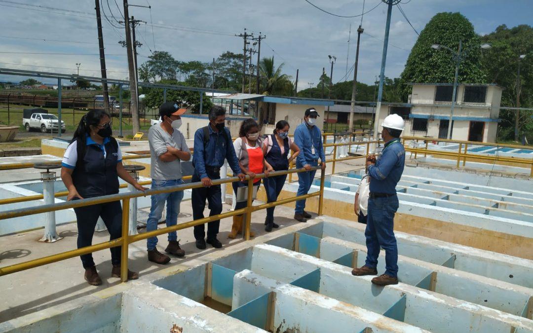 Liderazgos comunitarios para la gestión del agua en tiempos de COVID-19