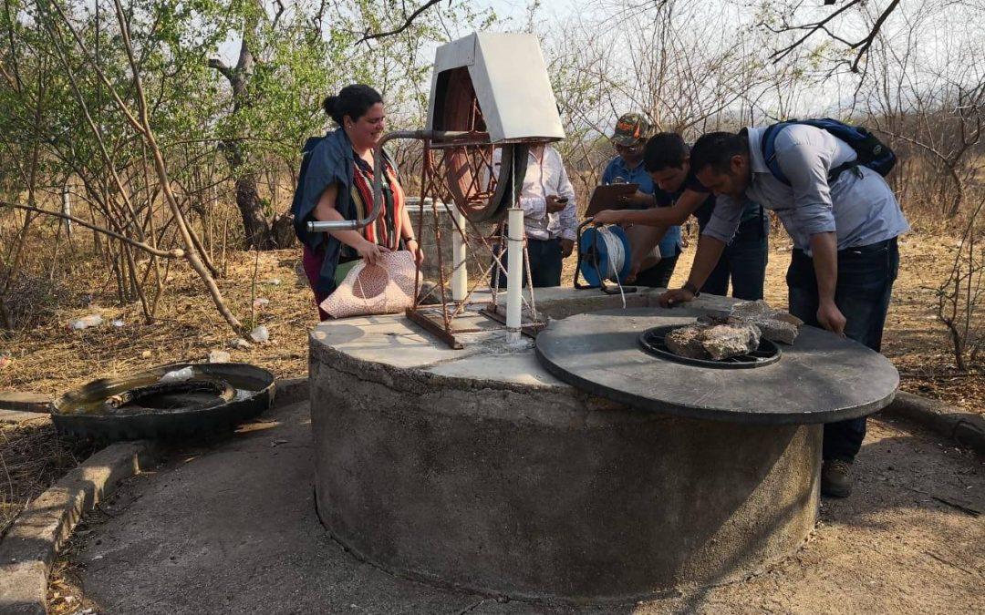 Agua subterránea en el sur de Honduras: la complejidad de la identificación
