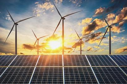 UNA PERSPECTIVA DECRECENTISTA DE LAS ENERGÍAS RENOVABLES