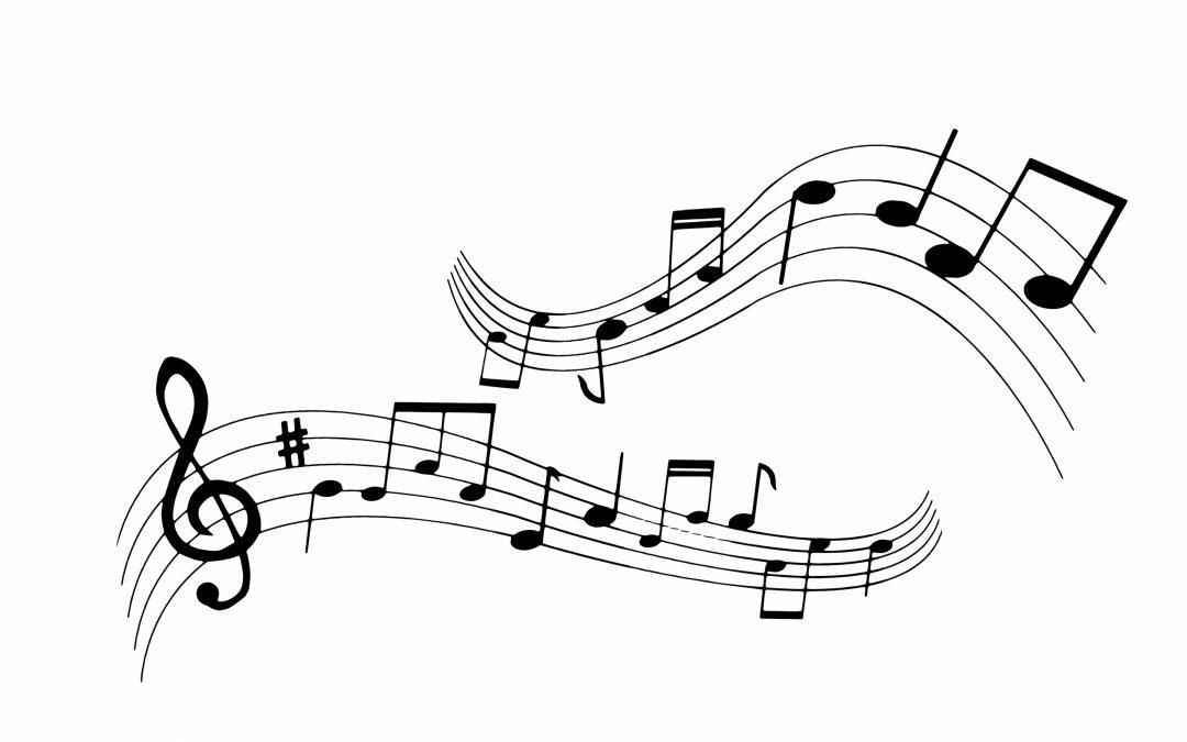 Música para novos homes