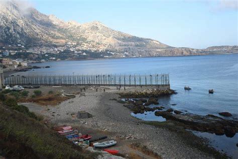 Què hi ha darrere del conflicte a la frontera de Ceuta?