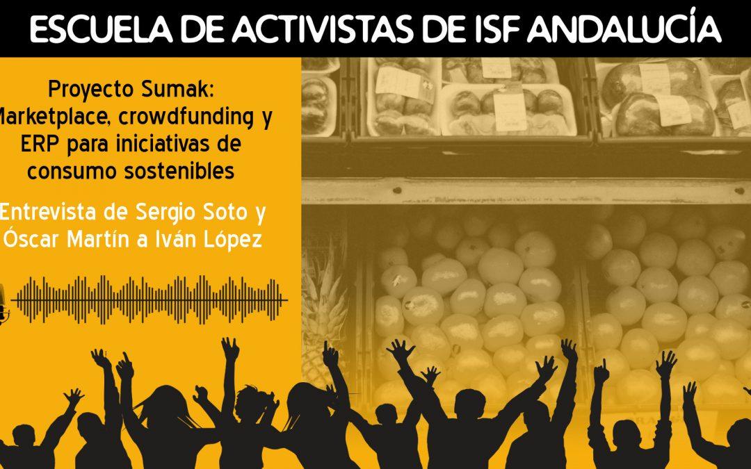PODCAST: Proyecto Sumak