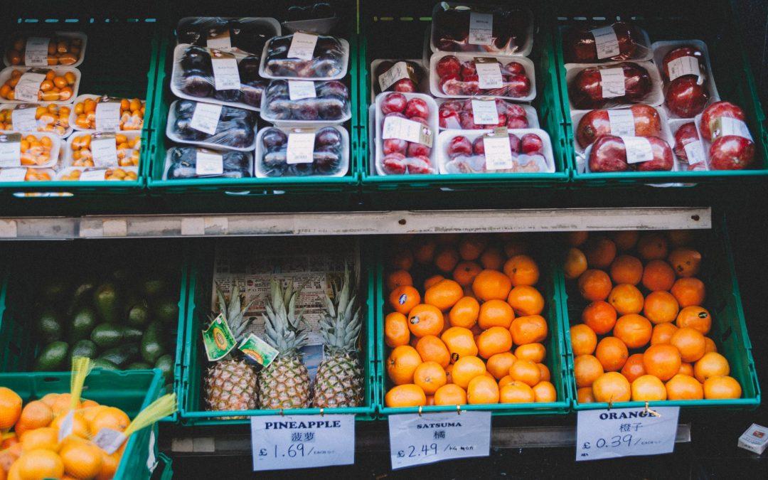 """Taller: """"Alimentación globalizada: Más salmorejo y menos Monsanto"""""""