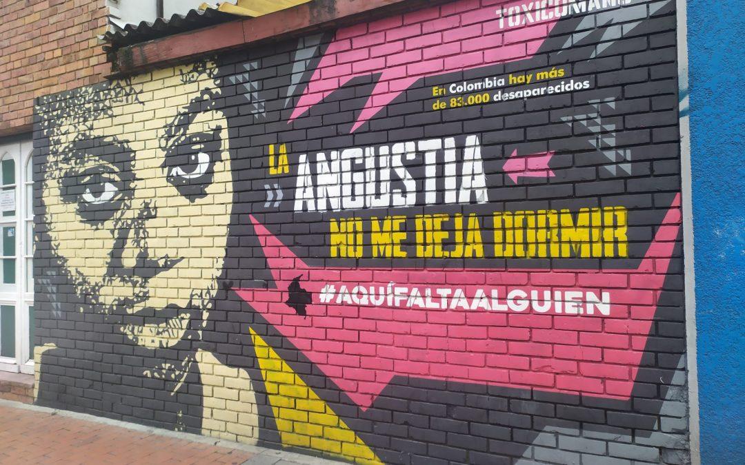 XVII Informe de la situación de DDHH en Colombia